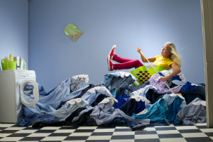 Laundry Girl for Web